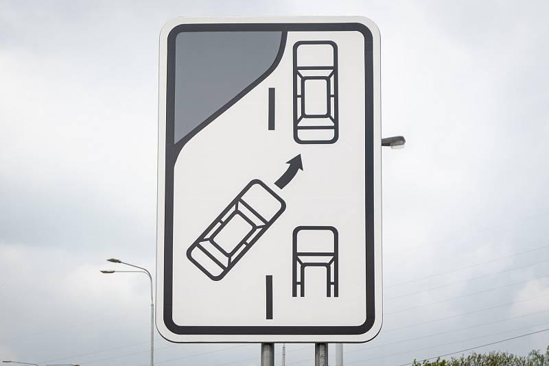 Značka ZIP v Ostravě, Přívoze. Ilustrační foto.
