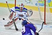ODM Winter 2018 - hokej finále Vysočina vs. Moravskoslezský kraj