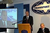 Zástupci měst a obcí, institucí i odborníci na řešení dopravních problémů se setkají v Ostravě na konferenci Transport.
