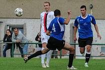 FC Heřmanice Slezská - FK SK Polanka 4:0 (2:0)