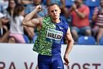 Zlatá tretra, atletický mítink IAAF World Challenge, 20. června 2019 v Ostravě. Na snímku Jakub Vadlejch.