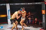 Oktagon 17, MMA, Brno. Foto: Oktagon MMA