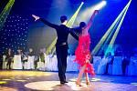 Reprezentační ples Moravskoslezského kraje a statutárního města Ostravy 22. února v Clarion Congress Hotelu Ostrava.