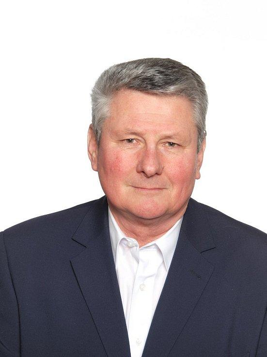 Starosta Třebovic František Šichnárek. Foto: se souhasem Františka Šichnárka