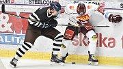 HC Vítkovice Ridera - HC Sparta Praha. Ilustrační foto.