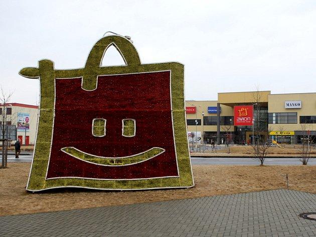 Avion Shopping Park ve čtvrtek odstartuje projekt Nový Avion ... 188782e52b0