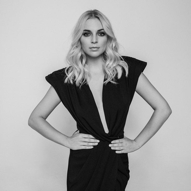 Jedna z našich současných nejpopulárnějších popových zpěvaček Markéta Konvičková.