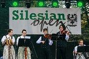 Silesian open festival.