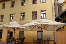 Caffe-Bar Ve Dvoře