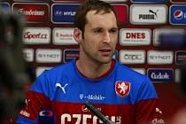 Petr Čech.