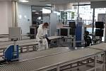 Nové nanotechnologie na ostravském letišti
