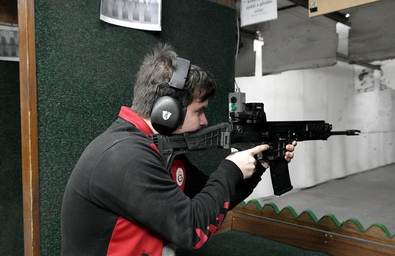 Střelnice Corrado