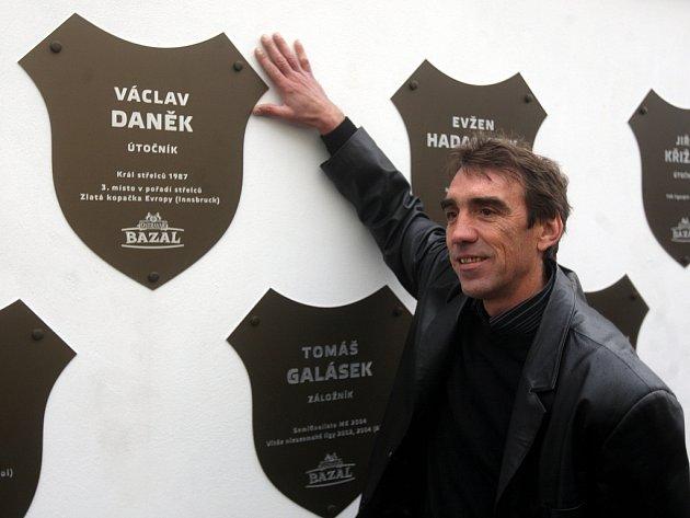 Václav Daněk je novým poradcem a podle svých slov také oponentem vedení Baníku Ostrava.