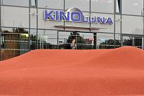 Kino Luna. Ilustrační foto.