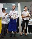 Studenti ze Střední školy společného stravování Ostrava-Hrabůvka obhájili prvenství v celostátní gastronomické soutěži MAKRO HoReCa Pětiboj