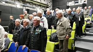Schůze Klubu přátel hornického muzea Ostrava