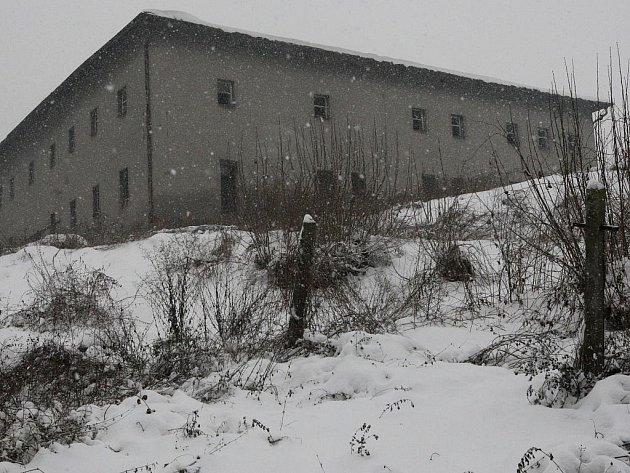Oprava chátrajícího zámku v Polance nad Odrou by přišla asi na 70 milionů korun.