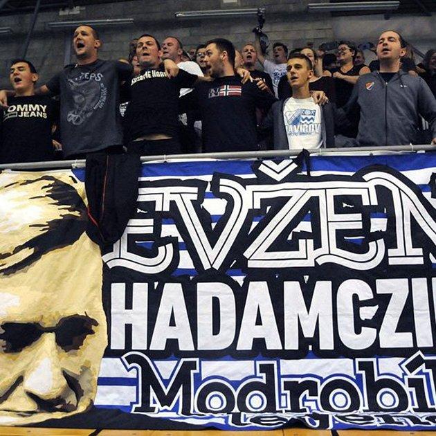 Baník ovládl Memoriál Evžena Hadamczika.