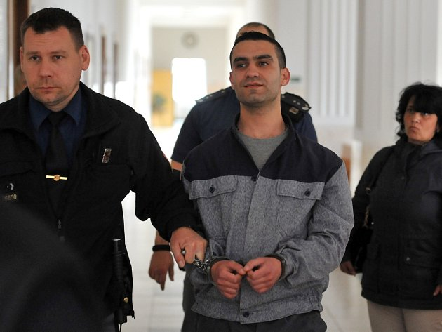 David Janček v úterý neuspěl se svým odvoláním proti čtyřletému trestu za loupež.