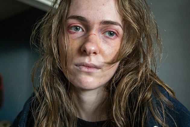 Stockholmský syndrom, Elizaveta Maximová