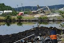Ostravské ropné laguny