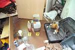 Dva případy závažné drogové kriminality odhalili ostravští policisté. Ti svou činností překazili převoz 500 gramů marihuany z Ostravy do zahraničí. Pak také odhalili nelegální výrobnu pervitinu, která se skrývala v neobydleném domě přímo v centru města.