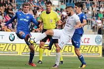 1.FC Slovácko – FC Baník Ostrava 5:2