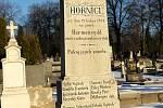 VÝROČÍ. 14. ledna uplynulo přesně 121 let od neštěstí v jámě Hermenegild, kde zahynulo patnáct horníků.