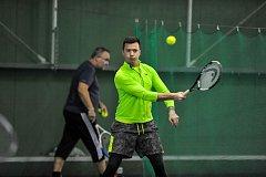 Už potřetí se konal ve sportovním areálu Prestige Tennis Park ve Frýdku-Místku turnaj Deník Cup, který byl také tentokrát rozdělen na tenisovou a badmintonovou část.