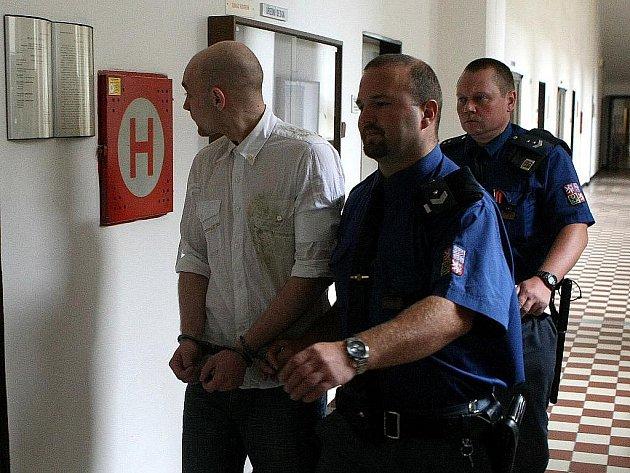 Jan Mýlek z Ostravy se svým odvoláním neuspěl. Ve vězení stráví pět let a osm měsíců.