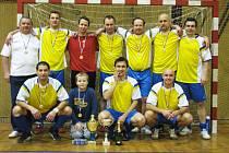 Nejlepším celkem Ostrava Cupu 2010 se stali futsalisté Vital Trendu, kteří ve finále zdolali Policii ČR 3:1 a po roční odmlce se opět radovali ze zisku putovního poháru.