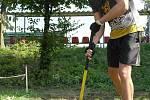 Heroes Race 2021 v Hradci nad Moravicí, sobota 4. září 2021.