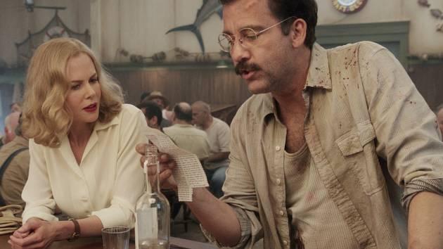 Festival zakončí snímek Hemingway and Gellhorn v Gongu.