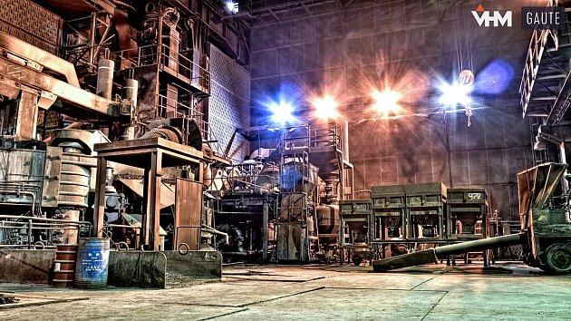 Jeden znejvětších průmyslových areálů vČesku je na prodej. Někdejší ostravský klenot těžkého průmyslu, společnost Vítkovice Heavy Machinery, míří do výběrového řízení, které odstartuje 6.ledna.