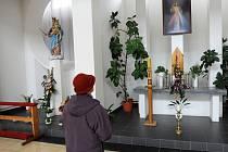 Do akce 24 hodin pro Pána se v Ostravě zapojil rektorátní kostel svatého Josefa v Ostravě (Don Bosco).