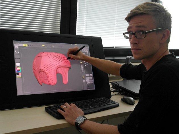 Designér Tomáš Bouma