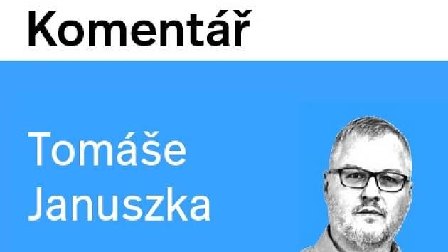 Tomáš Januszek