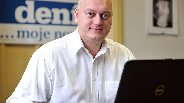 ON-LINE rozhovor s Jiřím Zapletalem, předsedou Strany svobodných občanů