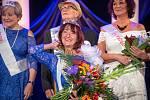 Miss babča a Ostravský štramák 2019 v DK Akord, 18. září 2019 v Ostravě.