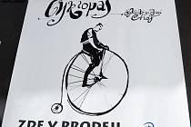 Cyklopas, nový projekt, který chce pomoci rozvoji cykloturistiky v regionu, se rozšiřuje z Klimkovic do mnoha míst v Moravskoslezském kraji.