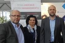 Tým krizových manažerů pod vedením Petra Karáska pomáhal zachraňovat Tatru už podruhé.