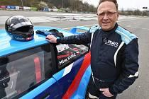 Úspěšný shakedown, čili krátký test před novou sezonou, má za sebou ostravský tým Climart Racing.