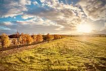 Podzim v Šilheřovicích, 26. 10. 2021