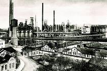 Těžba uhlí, výroba koksu a zpracování železných rud na surové železo má v areálu Dolní oblasti Vítkovic dlouholetou historii. První vysoká pec zde byla zafoukána už v roce 1836.