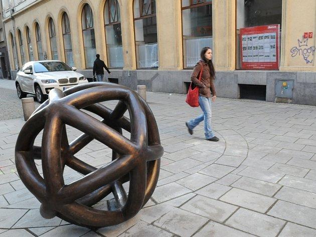 Hvězdice akademického malíře Čestmíra Sušky