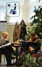 I v úterý ráno na nádražích v Ostravě čekali cestující na své spoje marně.