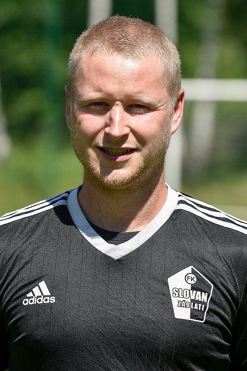 Michal Šindler, útočník