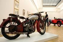 Do 11. září potrvá v ostravském Domě umění výstava Motor & art, která začíná ve středu 22. června 2011.  Vernisáž výstavy se uskutečnila v úterý 21. června 2011 v 17 hodin.
