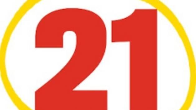 Dnešní magické číslo 21?