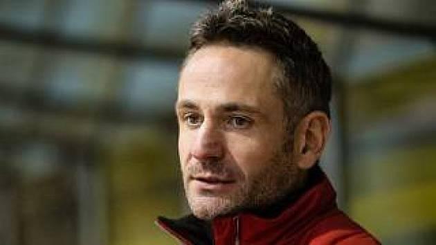 David Musial trénuje v Maďarsku.